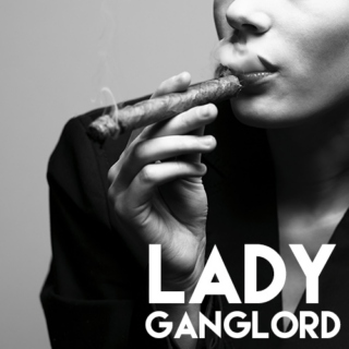 lady ganglord