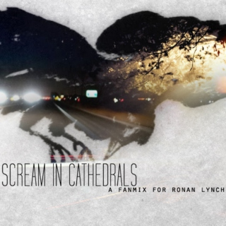 Scream In Cathedrals