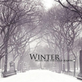 Winter: Music for the Cold Season