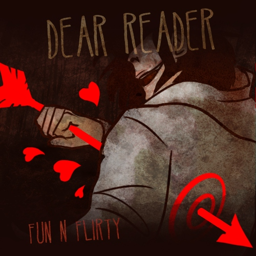 Dear Reader (Fun n Flirty)