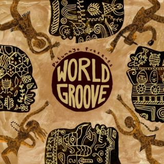 Putumayo Presents: World Groove (2004)
