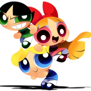 Sugar, Spice, and Everything Nice (A PPG fanmix)
