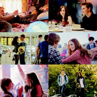Alex & Rosie // Love, Rosie
