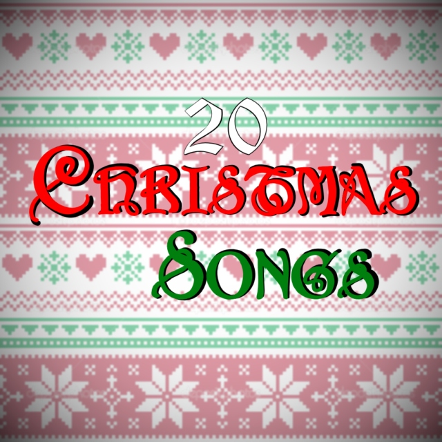 Thraxbaby's Top 20 Christmas Songs