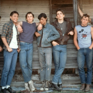 The Outsiders Fanmix