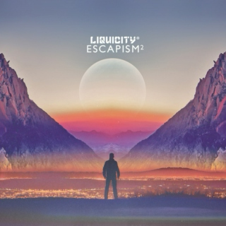 Escapism 2 - Liquicity (Various Artists)