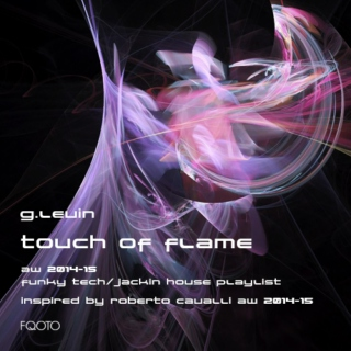 AW 2014-15 #09 Touch of Flame 1