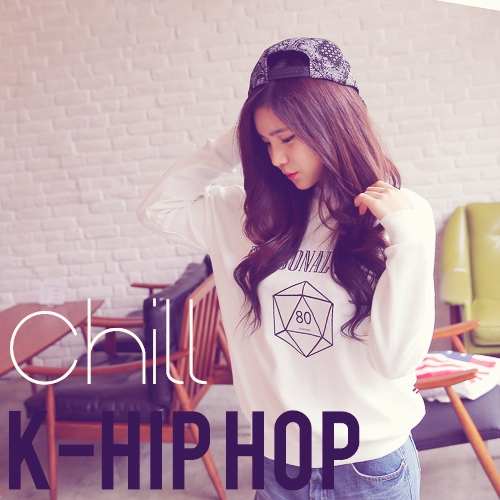 Chill K-Hip Hop
