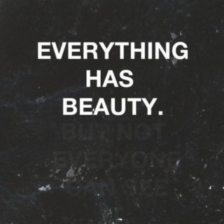 Everything!