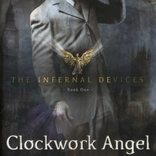 | page playlist: clockwork angel |