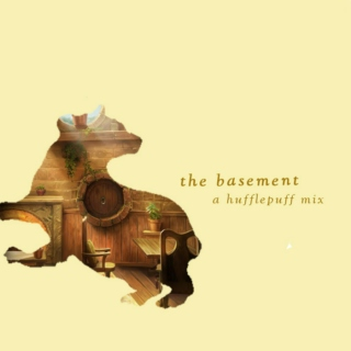The Basement: Hufflepuff