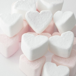 My Heart Is a Marshmallow