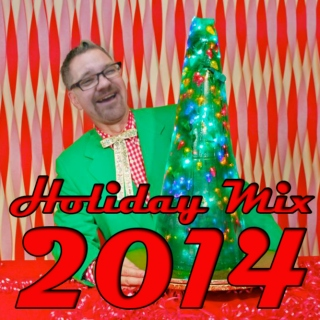 Holiday Music Mix 2014