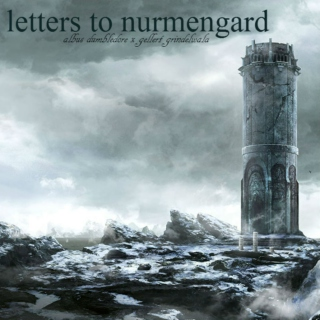 letters to nurmengard