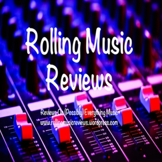 Rolling Music Reviews - Songs That Have Been Reviewed