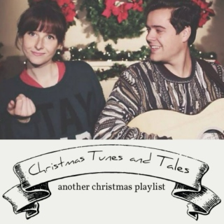 Christmas Tunes and Tales