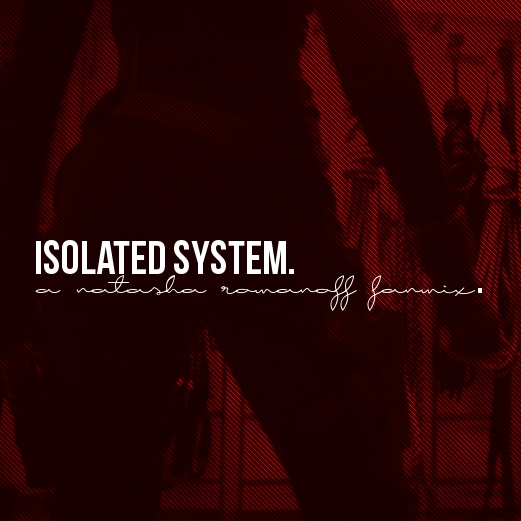 ISOLATED SYSTEM.