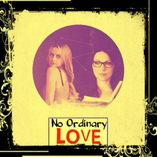 ♥ no ordinary love ♥