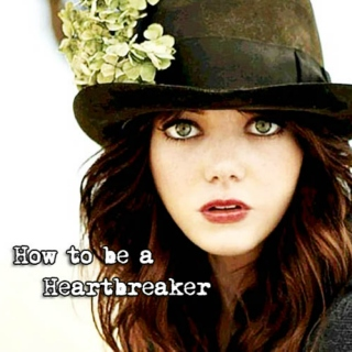 Elinor Faux - How to be a Heartbreaker
