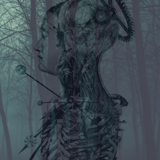 Of the forest