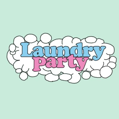 Laundry Party II
