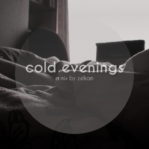 cold evenings
