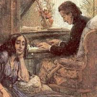 The poet of the piano