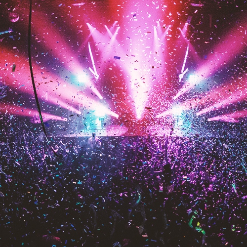 We Will Rave