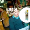 Listening differently - BBC radio 1 covers