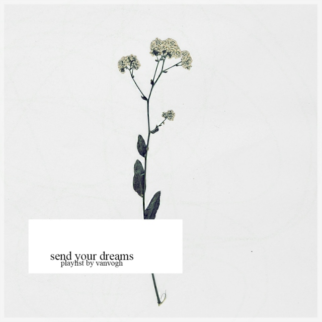 i.send your dreams