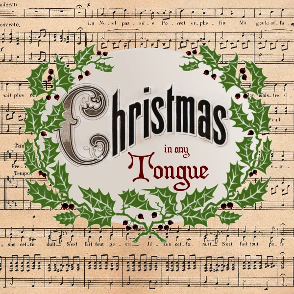 Christmas, In Any Tongue