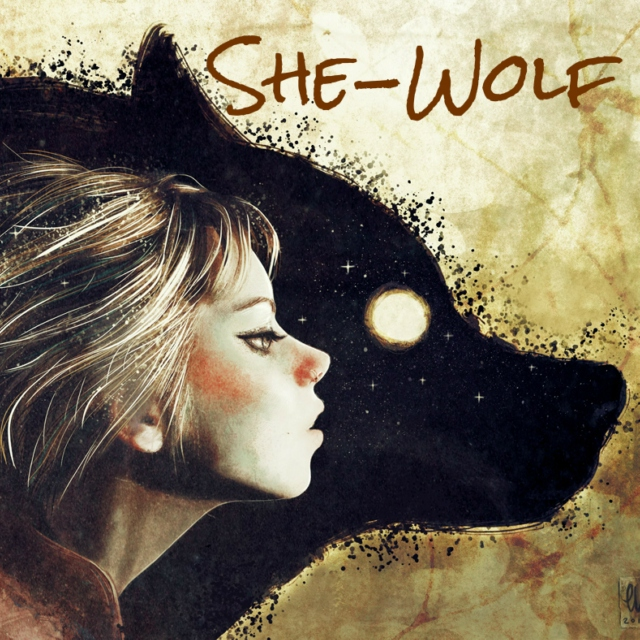 The Lady Lycanthrope