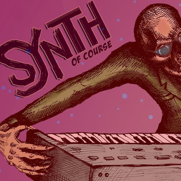 A Night at the Synthphony.