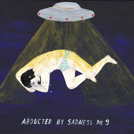Abducted By Sadness