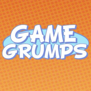 GAME GRUMPS FOREVER