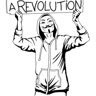 This is Revolution!