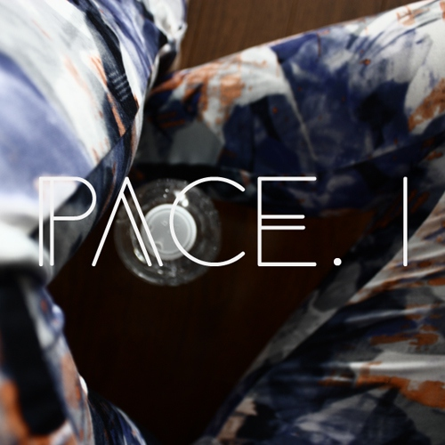 pace. i