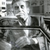 In Miami with Meyer Lansky