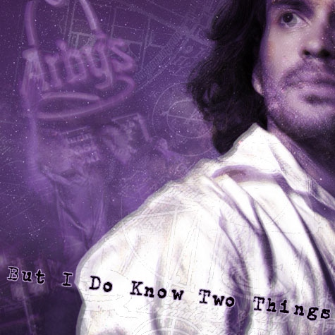 But I Do Know Two Things [a Carlos the Scientist fanmix]