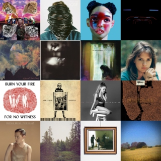 Best Songs of 2014: 50-41