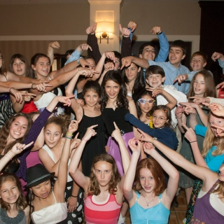 bat mitzvah jams
