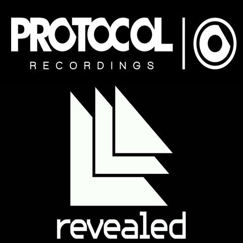 Best of House: Protocol Recordings & Revealed Recordings