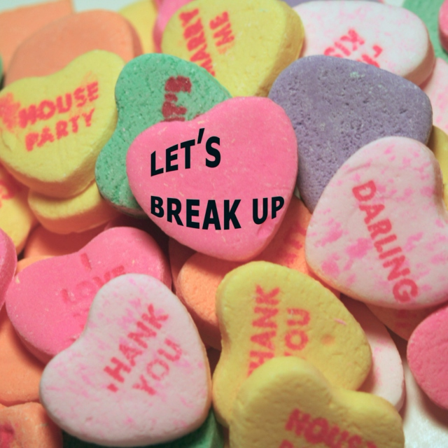 THE BREAK-UP MIX