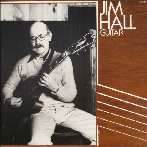 Jim Hall At The Bookstore