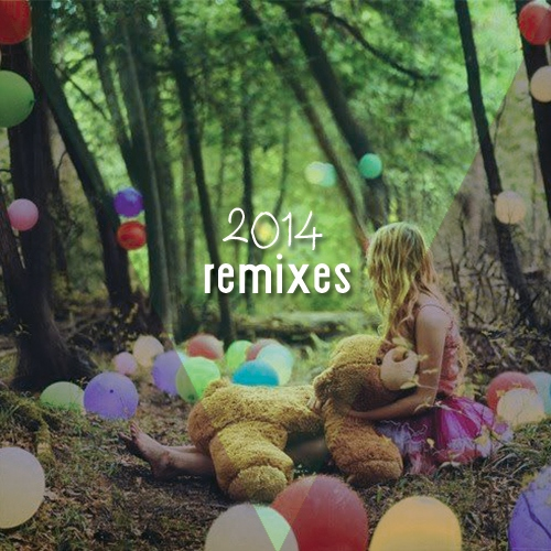 The best of Indietronica 2014: Remixes