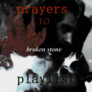 Prayers to Broken Stone - The Soundtrack part 1
