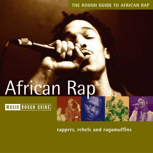 The Rough Guide to African Rap (2004)