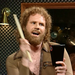 More Cowbell !