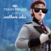⊰ trash prince of the southern isles ⊱