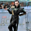 Loki's Fabulous Playlist